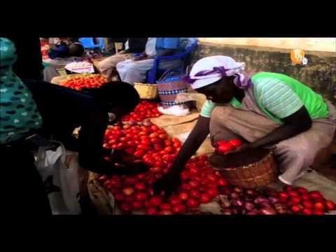 Luanda market traders decry high rates