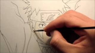 Draw Something! (This Week; Kiba Inuzuka)