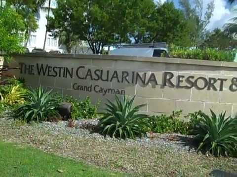 The Westin Casuarina Resort & Spa on Grand Cayman