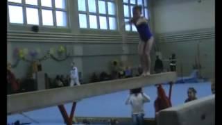 спортивная гимнастика 1 юношеский