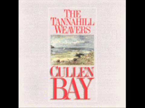 Tannahill Weavers -The Standard on the Braes o' Mar/The Haughs o' Cromdale- bagpipes