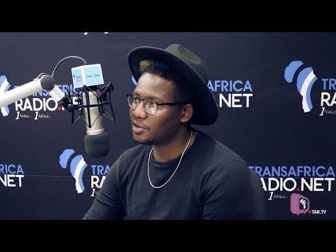 Zimbabwean Born Producer, Singer Simba Tagz Talks His Trip To South Africa On UTOPIA With Kea Ncube