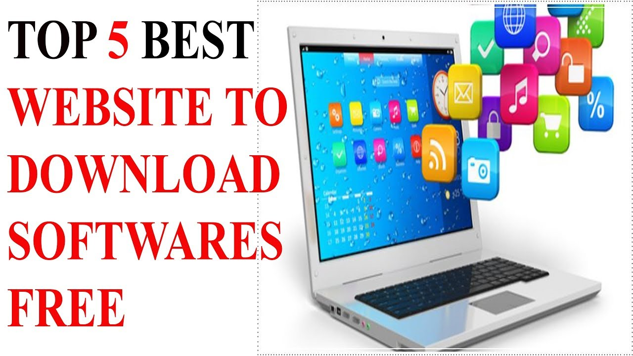 best websites to download cracked softwares for pc