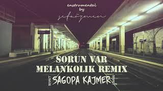 Respect Sagopa K. / 01 - Sorun Var (enstrumental by sefa özmen)