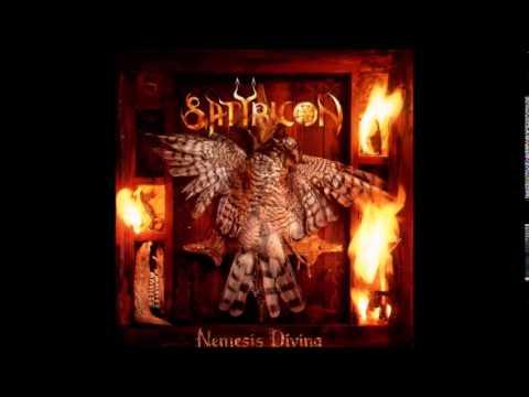 Satyricon - Nemesis Divina (Full Album)[1996]