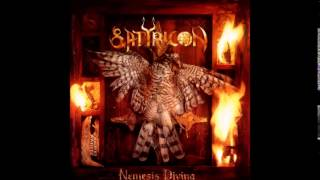 Satyricon - Nemesis Divina (Full Album)[1996]
