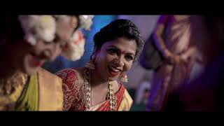 Nikhil & Niveditha Wedding Video
