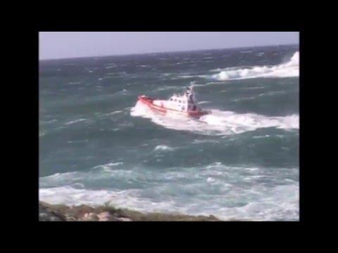 Cantieri Navali Codecasa - Motovedette