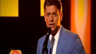 "Patrizio Buanne on ""the Morning Show"" Channel7 Australia 2015"
