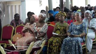 Gambar cover Sermon: Repair or Replace by Fire by Pastor Kayode Adetola.