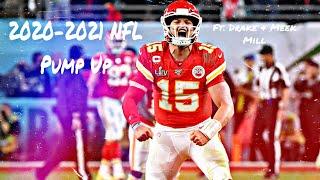 NFL Pump Up (2020-2021) ᴴᴰ