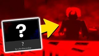 I Was Sent To This Game MID RECORDING.. (Roblox)