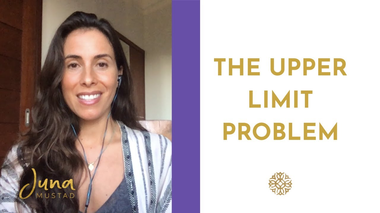 The Upper Limit Problem: A New Way of Working with it