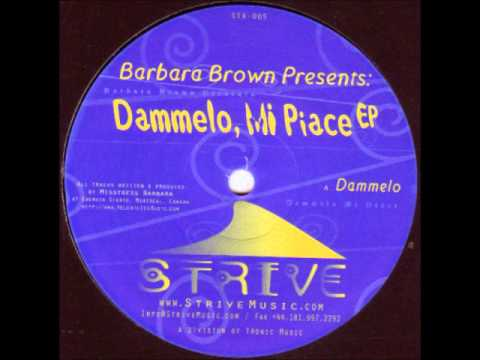 Barbara Brown aka Misstress Barbara - Dammelo