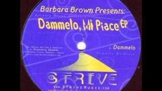 Barbara Brown aka Misstress Barbara - Dammelo
