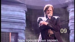 Николай Носков   Ты моя мелодия