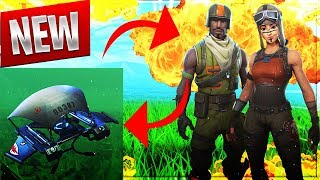 - NOUVEAU OG SEASON 1 ITEMS COSMETICS ET SKINS POSSIBLY RETURNING?! FORTNITE SAISON 1