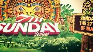 Baixar 7th Sunday Festival 2012 - Official Trailer