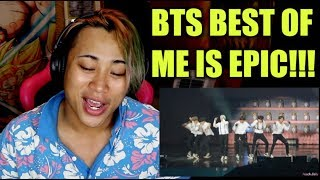 BTS (방탄소년단) Best Of Me and Go Go  (BTS 4TH MUSTER) Reaction Video #KingKennySlay