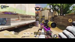 WALLBANG GOD | Call of Duty Mobile | Legendary ranked highlights