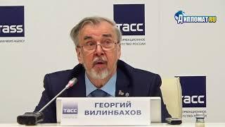 Государственный Эрмитаж: открытие Музея российской гвардии