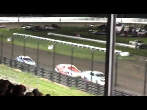 5-24-17 Southern Iowa Speedway Sport Compact