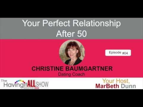 Christine Baumgartner's
