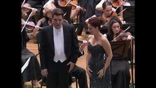 Aneta Ilic & Nikola Mijailovic - Eugene Onegin - Final Scene