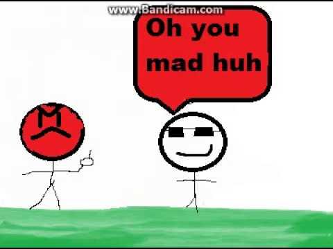 Vic Mensa - Oh you mad huh (ft. Kanye West)