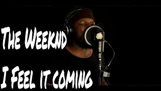 "I feel it coming/Starboy - The Weeknd ""The DNA Project"""