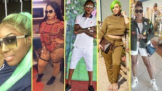 Spice Sets Record & Shade Female Artistes + Dovey Magnum Diss Fans W!cked & Vybz Kartel Will Be Free
