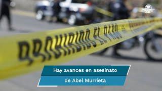"""El presidente Andrés Manuel López Obrador señaló que antes se cometían estos delitos y había impunidad, """"ahora no queda nada impune, se hacen las investigaciones y se castiga a los responsables"""""""