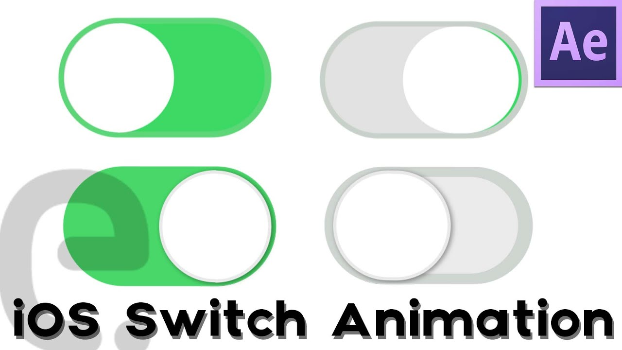 Iphone  Switch Control