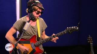 "Dr. Dog performing ""The Truth"" Live on KCRW"