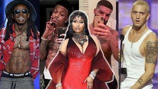 Men Nicki Minaj has Dated ★ 2019