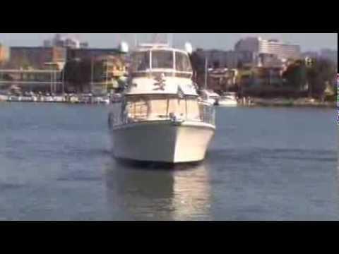 Richard Boland Yachts for Sale Alaska 46