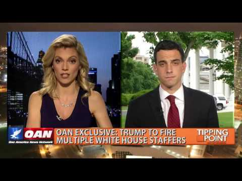 OAN Exclusive: White House leakers exposed.
