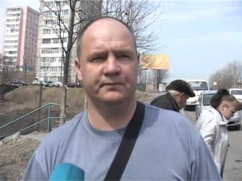 Маленький ребенок пострадал в ДТП на улице  Терешковой
