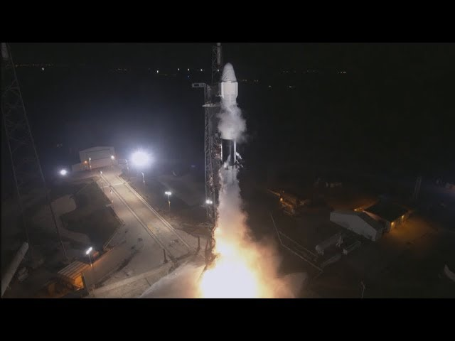 Commercial Resupply Mission Launches to the Space Station on This Week @NASA – May 4, 2019