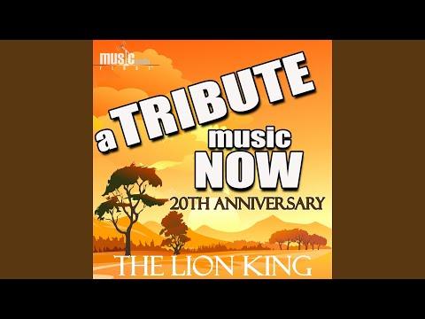 King Of Pride Rock / Circle Of Life (Reprise)