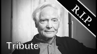 W. S. Merwin ● A Simple Tribute