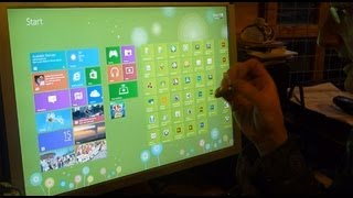 Windows 8 - Testing audio performance in comparison to Windows 7