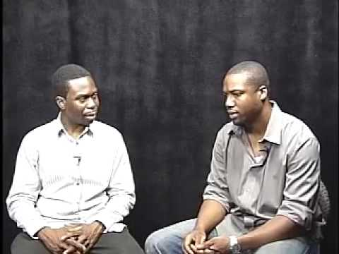 So Much to Talk About: Rob Brown (August 2009)-Pt. 1 of 3