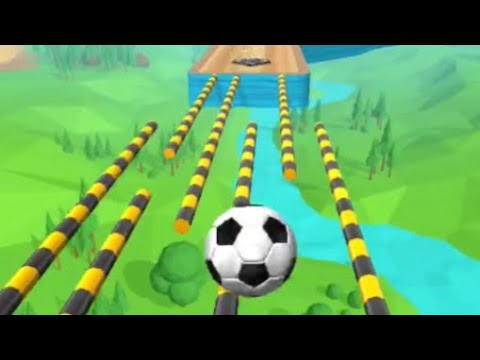 Download Going Balls LVL 630 / Gameplay IOS