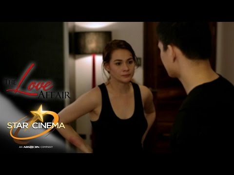 Teaser | Magagawa mo rin ba ang ginawa niya sa'yo? | 'The Love Affair'