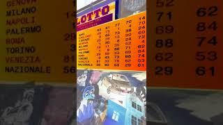 Estrazione del lotto...17 luglio 2018