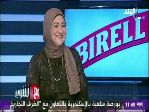 كابتن منى عبد الكريم تكشف سبب عدم انضمامها لقائمة الخطيب وترشحها كمستقل