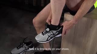 ASICS Men's Gel-Kayano 24 Running Shoes Review