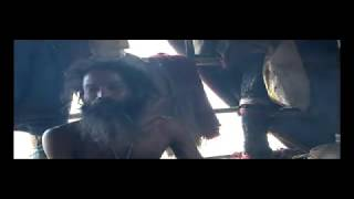 Watch it to believe It !! The terrifying Aghori sadhus. Haridwar (Cannibalism)