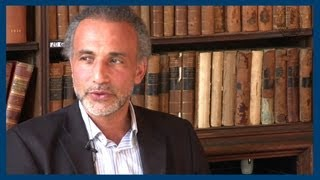 Mutual Respect of Other Beliefs | Tariq Ramadan | Oxford Union